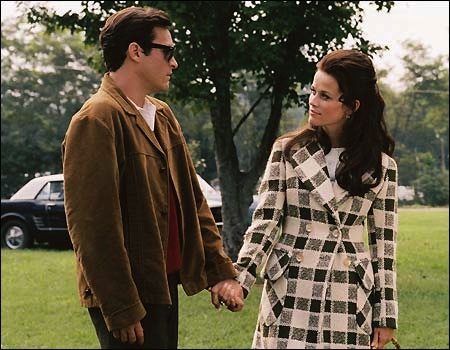 a review of the movie walk the line Watch walk the line movie trailer and get the latest cast info, photos, movie review and more on tvguidecom.